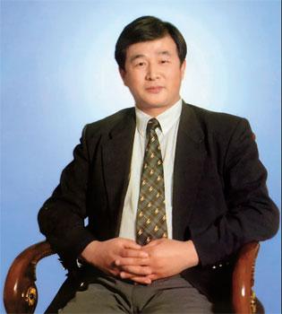 李洪志大師獲 「最高精神領袖獎」