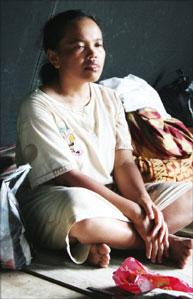 蘇門答臘強震倖存者談劫後逃生 天譴與神蹟
