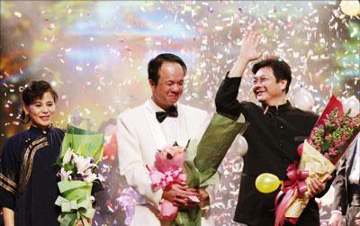 鋼琴大師陳瑞斌 敬重生命和音樂