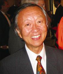 摘取諾貝爾獎的華裔物理學家