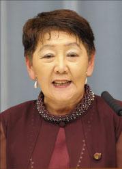 日本新政府柔化外國人政策