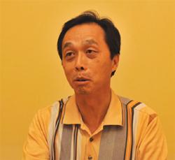 儒道會理事長鄭後洙訪談  現代韓國的漢學