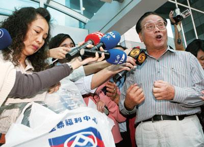 賄選嚴重 國民黨掀中常委改選風暴