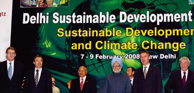 綠色能源與人類永續發展(上)