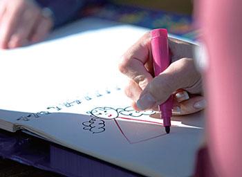 淺談中國孩子的創造性思維能力