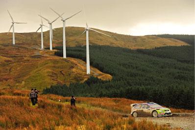綠色能源與人類永續發展(下)