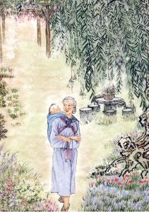 【家在他鄉】我的婆婆千鶴子