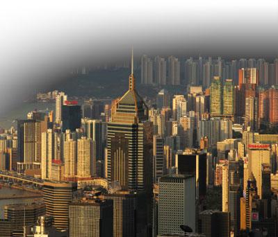 香港的上海情意結