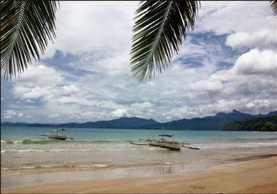 【相約亞洲】叢林中的美樂地  巴拉望公主港