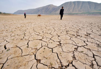 減少溫室氣體 須對中國採嚴格措施