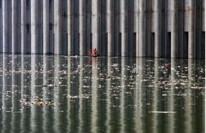 三峽大壩 長江之殤