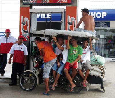 【家在他鄉】天賦異秉的菲律賓人