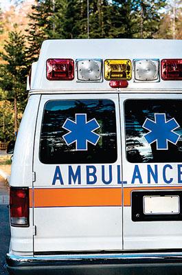 【家在他鄉】在美國打911的經歷