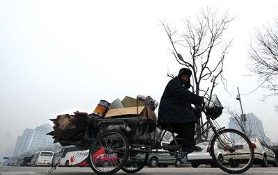 中國經濟轉型難在何處?