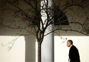 奧巴馬獲和平獎 幕後X檔案