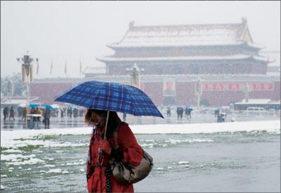 中國當代知識分子生態取樣