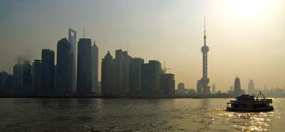 【生態環境】自然環境惡化 中國沿海地區前景堪憂
