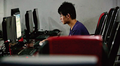 「白名單」實施  中國進入網路嚴冬
