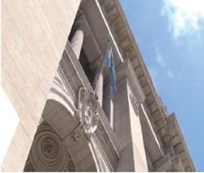 阿根廷聯邦法院決議書(摘要)