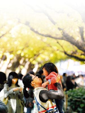 不景氣下的日本冰箱幸福