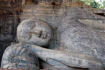 走訪斯里蘭卡  朝聖佛的足跡 (上)