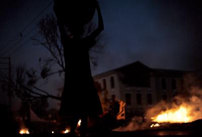 200年大浩劫 海地成人間煉獄