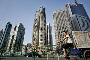 房市泡沫—— 中國經濟在崩潰邊緣