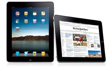 【3C新產品】iPad與眾不同的設計觀點