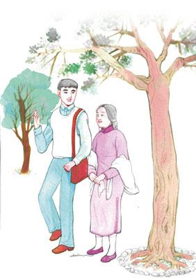 >【城市的瞬間】揭開宿世因緣──上海(4)