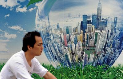 香港難以承受的高昂樓價