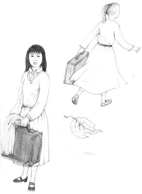 【城市的瞬間】天人交戰 上海 (8)