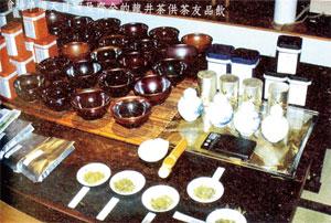 【儒風雅興】啜英咀華 相會綠茶人文茶席
