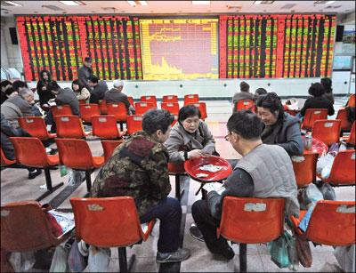中國期指 不是賭場這麼簡單