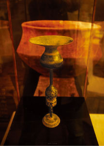 >【古代文明】中國陶瓷 出於淬鍊成於焰熾