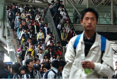 美國人看中國人 刻版印象一籮筐