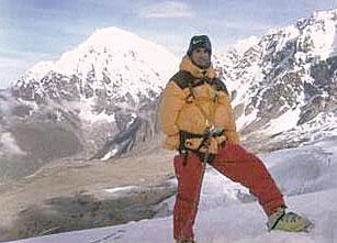 無臂登山第一人 意志創造奇蹟