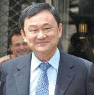 泰國政爭、他信和中國
