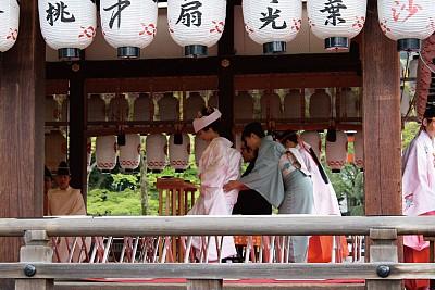 相約亞洲 │ 京都的婚禮