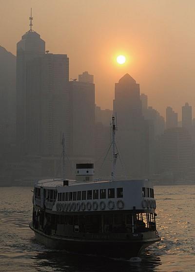 誰是香港民主的對立面?