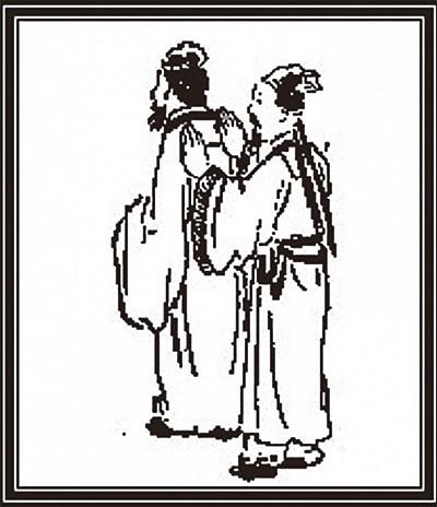 天象人間 │ 曠世奇書《推背圖》預言的2012