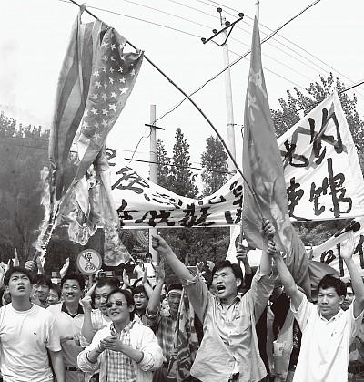 CIA首映顛覆中共諜報片 「愛國」網民沒動靜