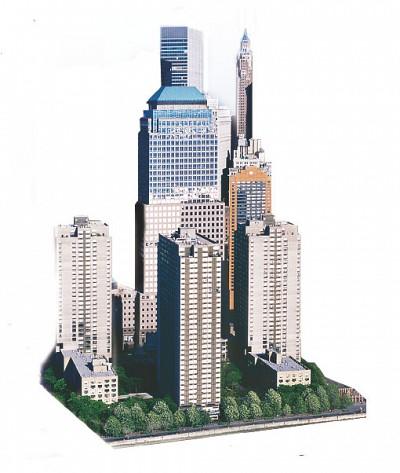 紐約房地產逆勢上游
