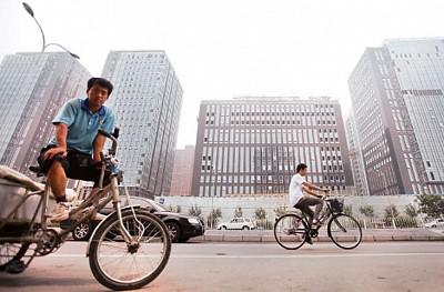 書評:《二十一世紀的中國》