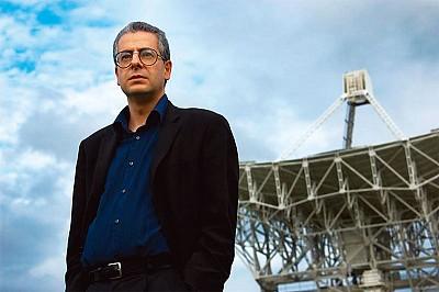 >英國首席太空專家談UFO現象