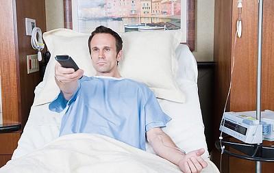 現代醫案 │ 看電視惹來的麻煩
