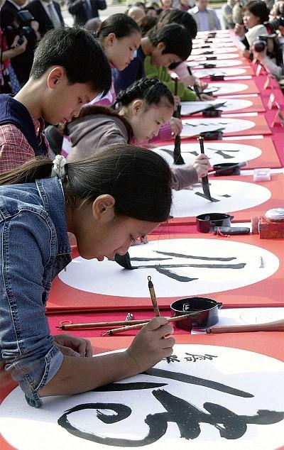 中國的文化復興 何時來臨?