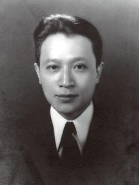 典型在夙昔 │ 為漢字而死的國學大師——陳夢家