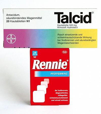 健康醫藥 │ 一線用藥和二線用藥