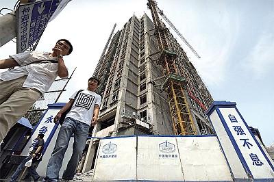 中國GDP迅速擴張 遺害後代