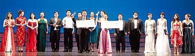 神傳回歸 │ 華人聲樂大賽 目標高尚意義深遠